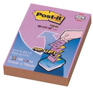 포스트잇팝업팩리필