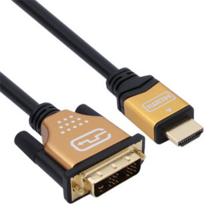 HDMI-DVI케이블