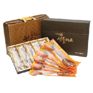 황금박대조기선물세트