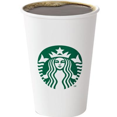 [스타벅스]카페아메리카노Tall