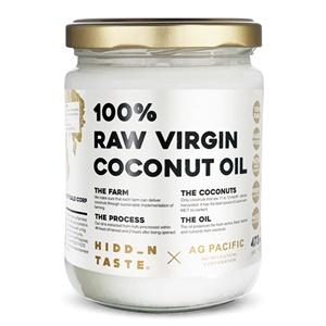 코코넛오일
