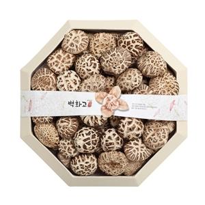 [명절]장흥표고버섯
